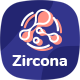 Zircona - IT Solutions & Technology WordPress Theme - ThemeForest Item for Sale