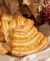 soft puff pastry - PhotoDune Item for Sale