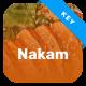 Nakam - Food & Restaurant Keynote - GraphicRiver Item for Sale