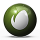 Clean Rolling Ball Logo Reveal - VideoHive Item for Sale