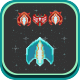 Spaceship Shooter   HTML5 Construct Game - CodeCanyon Item for Sale