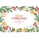 Christmas Template Background - GraphicRiver Item for Sale
