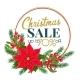 Christmas Sale Frame - GraphicRiver Item for Sale