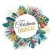 Christmas Round Banner - GraphicRiver Item for Sale