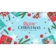 Christmas Background with Gifts Box - GraphicRiver Item for Sale