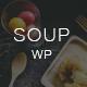 Soup - Online Food & Restaurant WP Theme - ThemeForest Item for Sale