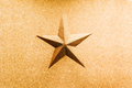 Golden star - PhotoDune Item for Sale