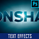 Cinematic Movie & TV Show Logo 3D Text Effect - GraphicRiver Item for Sale