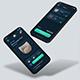 Megan - Aesthetic Ecommerce Mobile App UI Kit - GraphicRiver Item for Sale