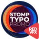 Stomp Typo Promo - VideoHive Item for Sale