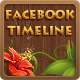 Woodgarden Facebook Timeline Cover - GraphicRiver Item for Sale