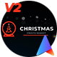 Christmas Icon Titles V 0.2 - VideoHive Item for Sale