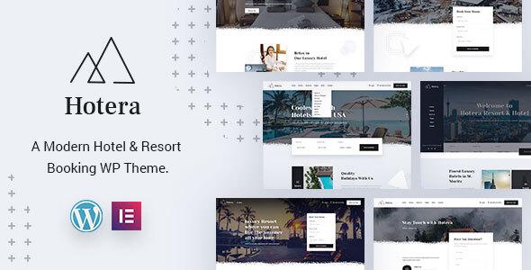 Hotera Resort and Hotel
