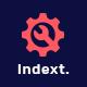 Indext - Industrial Business WordPress Theme + RTL - ThemeForest Item for Sale