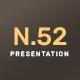 Presentation N52 - GraphicRiver Item for Sale