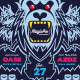 Yeti Indie Rock Flyer - GraphicRiver Item for Sale