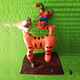 Spinning Wind-Up Toy - AudioJungle Item for Sale