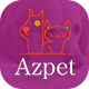 Azpet - Pet Food Shop Responsive Shopify Theme - ThemeForest Item for Sale