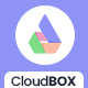 CloudBox | VueJS, HTML File Storage Admin Dashboard Template - ThemeForest Item for Sale