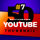 50 Youtube Thumbnail-V7 - GraphicRiver Item for Sale