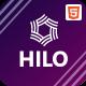 Hilo - Organic Food Shop HTML Template - ThemeForest Item for Sale