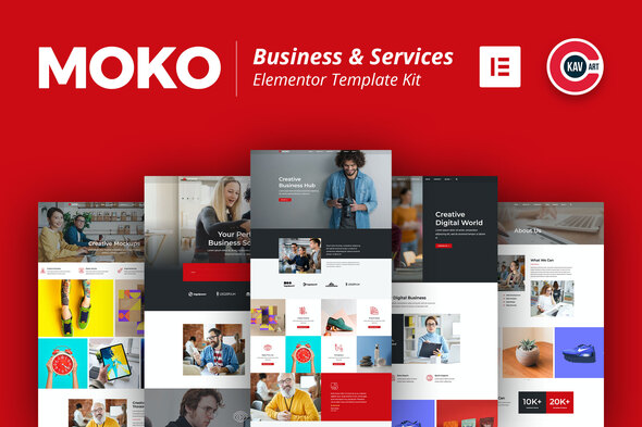 Review: Moko - Business & Services Elementor Template Kit free download Review: Moko - Business & Services Elementor Template Kit nulled Review: Moko - Business & Services Elementor Template Kit