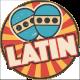 Latino - AudioJungle Item for Sale