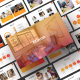 Minim - Google Slide Template - GraphicRiver Item for Sale