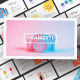 Pramesti Powerpoint Template - GraphicRiver Item for Sale