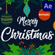 New Year Greetings Slideshow | After Effects - VideoHive Item for Sale