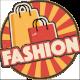 Stylish Fashion Show Background