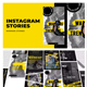 Warning Sale Instagram Stories - VideoHive Item for Sale