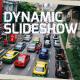 Dynamic Slideshow MOGRT - VideoHive Item for Sale