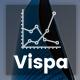 Vispa for Startups - Responsive Business WordPress Theme - ThemeForest Item for Sale