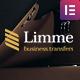 Limme - Limousine Transfers & Car Dealer WordPress Theme + RTL - ThemeForest Item for Sale