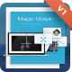 Magic Morph Powerpoint Template - GraphicRiver Item for Sale