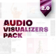 Audio Visualizers Pack - VideoHive Item for Sale