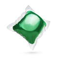 Laundry detergent pod isolated on white background - PhotoDune Item for Sale