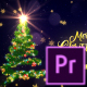 Christmas Tree Wishes - Premiere Pro