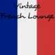 Vintage French Lounge