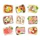 Tasty Sandwich Set - GraphicRiver Item for Sale