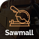Sawmall - Carpenter and Craftman HTML Template - ThemeForest Item for Sale