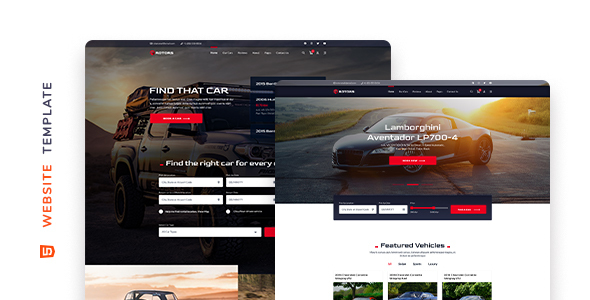 Review: Rotors – Car Rental Website Template free download Review: Rotors – Car Rental Website Template nulled Review: Rotors – Car Rental Website Template