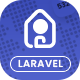 Omah - Real Estate Laravel Bootstrap Admin Dashboard - ThemeForest Item for Sale