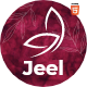 Jeel - Beauty and Wellness HTML Template - ThemeForest Item for Sale