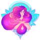 Pretty Fairy Elf - GraphicRiver Item for Sale