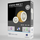Vray 3.7 Studio C4D R21 / R22 / R 23 - 3DOcean Item for Sale