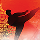 Martial Arts Flyer - GraphicRiver Item for Sale