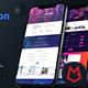 App Promo | Phone 12 Pro Mockup - VideoHive Item for Sale