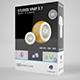 Dark Studio Vray 3.7 C4D R20 / R21 / R22 / R23 - 3DOcean Item for Sale